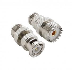 Jersey con Cremallera naranja con bordado Jabalí