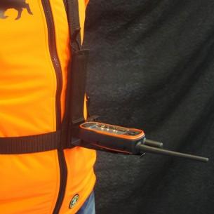 Bala expansiva Saga
