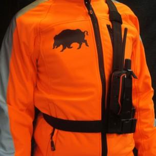 Cartucho Rio royal mg cal. 12